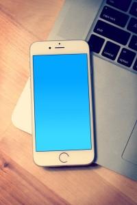 smartphone immagine
